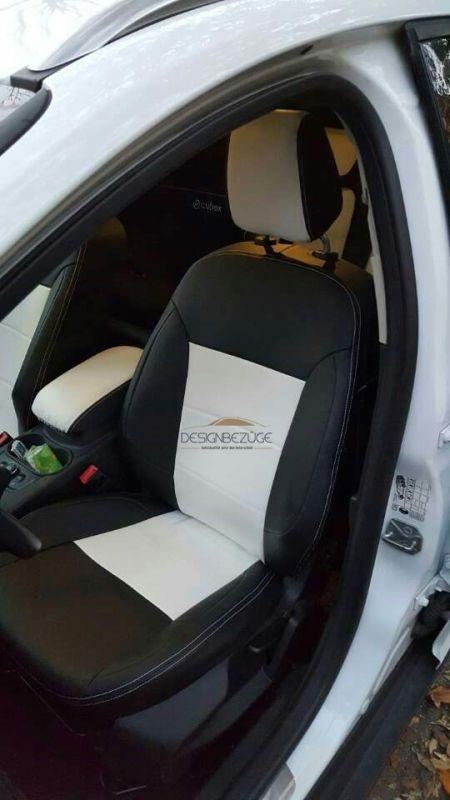 Ford-Focus-Leder-Sitze